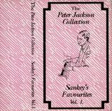 Peter Jackson - Sankey Favourites 1 (MC)