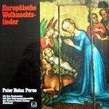 Pater Heinz Perne - Europäische Weihnachtslieder