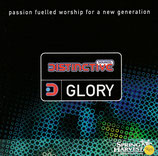 Spring Harvest - Distinctive Sounds : Glory