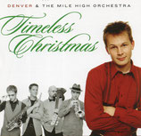 DENVER & THE MILE HIGH ORCHESTRA - Timeless Christmas