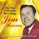 Jim Reeves - The New Christmas Recordings