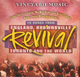 Vineyard - Revival Toronto and the World