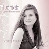 Daniela Jooss-Kesselmeyer - Vertrauensvoll