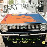 Larry Norman - Four Track Motorola - '66 Corolla