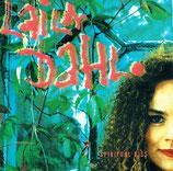 Laila Dahl - Spiritual Kiss