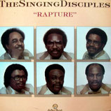 Singing Disciples - Rapture