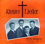 Karslruher Jugendquartett - Kreuzes Lieder 1044