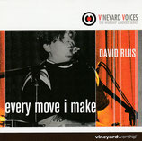 David Ruis - Every Move I Make