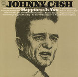 JOHNNY CASH : Happiness Is You
