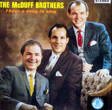 McDuff Brothers - I Have A Song To Sing