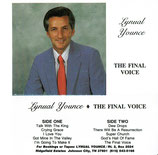 Lynual Younce - The Voice