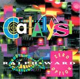 Ralph Ward - Catalyst ; Zero Option
