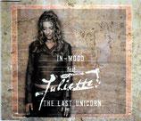 IN-MOOD feat. Juliette - The Last Unicorn (Single)