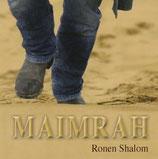 Ronen Shalom - MAIMRAH