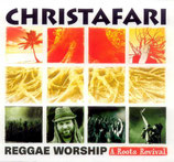 CHRISTAFARI - Reggae Worship: A Roots Revival