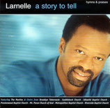 Larnelle Harris - A Story To Tell