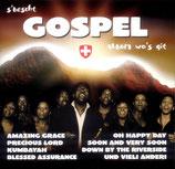 s'bescht Gospel Album wo's git