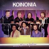 Koinonia - More than a Feelin'