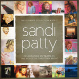 Sandi Patty - The Ultimative Collection Vol.2 ; Celebrating 35 Years As The Voice Of Christian Music