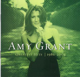 Amy Grant - Greatest Hits 1986-2004 (2-CD)