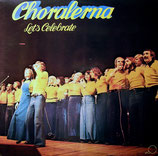 Choralerna - Let's Celebrate