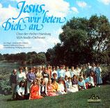 Arche Chor Hamburg - Jesus, wir beten Dich an
