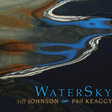 Jeff Johnson / Phil Keaggy - Watersky