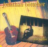 Jonathan Böttcher - Jetzt und hier