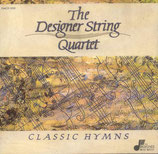 The Designer String Quartet - Classic Hymns