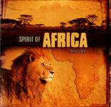 MBUBE : SPIRIT OF AFRICA