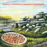 Rodney Cordner - Measures Of Dreams