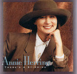 Annie Herring - There's A Stirring