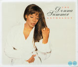 Donna Summer - The Donna Summer Anthology 2-CD-Box-Set
