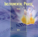 Integrity's Hosanna! Music - INSTRUMENTAL PRAISE : Grace (CD 4)