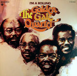 Golden Gate Quartet - I'm A Rolling
