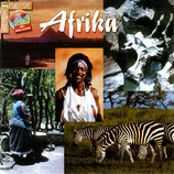 Musik Reise Afrika