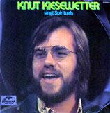 Knut Kiesewetter singt Spirituals