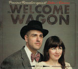 WELCOME WAGON - Precious Remedies against Satan's Devices