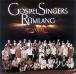 Gospel Singers Rümlang - Vol.II