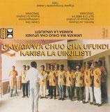 UKWATA WA CHUO CHA UFUNDI - Kanisa La Uinjilisti (Tanzania)(Kiswaheli)