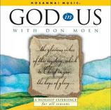 Don Moen - God In Us