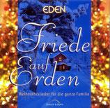 EDEN - Friede auf Erden
