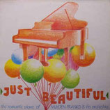 The Romantic Piano of Mladen Franko & His Orchestra - Just Beautiful