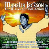 Mahalia Jackson - The Ultimate Collection CD