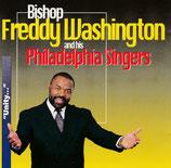 Bishop Freddy Washington and his Philadelphia Singers - Unity