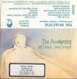 Jeff Johnson & Sandy Simpson - The Awakening