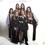 Pat Boone Family - All In The Family