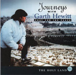 Garth Hewitt - Journey with Garth Hewitt... THE HOLY LAND - Pray For Peace