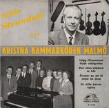 Göte Strandsjö och Kristna Kammarkören Malmö (Hemmes Härold P 5177)