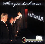 Kingdom Heirs - When you look at me -